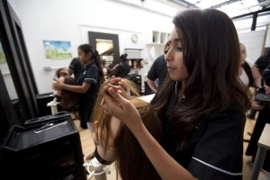 Introduction to Hairdressing (Studio E12)